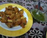 Onion Pakoda recipe step 1 photo