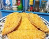 Roti tawar mayo langkah memasak 4 foto
