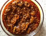 Mango and turmeric chutney recipe step 3 photo