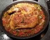 Cuban-Style Chicken & Rice recipe step 4 photo
