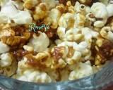 Caramel Popcorn langkah memasak 5 foto