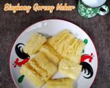 Singkong Goreng Mekar langkah memasak 4 foto