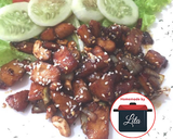 Ayam / chicken bulgogi enak mudah #homemadebylita langkah memasak 5 foto