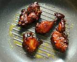 Ayam Panggang Madu langkah memasak 4 foto