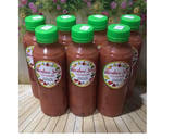 Diet Juice Jambu Bol Mango Strawberry Blackcurrant langkah memasak 2 foto