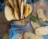 Lidah Kucing Meises #rabubaru #day1 langkah memasak 14 foto