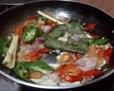 Rusip Bangka langkah memasak 3 foto