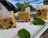 Banana Chocochips Cake langkah memasak 14 foto