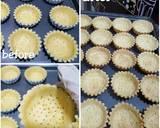 Fruit pie /pie buah langkah memasak 2 foto