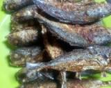 Ikan goreng sambal kecap langkah memasak 1 foto