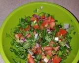 Green Chile Chicken Enchiladas recipe step 3 photo