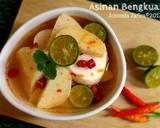 Asinan Bengkuang langkah memasak 4 foto