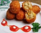 Bitterballen macaroni ekonomis #pr_pasta langkah memasak 7 foto