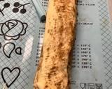 Chlebek cynamonowo-miodowy do odrywania krok przepisu 6 zdjęcie