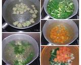 Capcay Goreng langkah memasak 2 foto