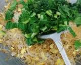 Bihun Kampung Simple langkah memasak 3 foto
