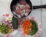 27. Asem-asem Ayam langkah memasak 1 foto