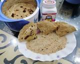 Mom Made Maleeda (Hyderabadi roti churma) recipe step 3 photo