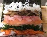 Japanese Big Sushi Roll recipe step 7 photo