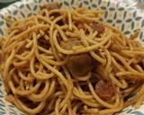 Asian Inspired Peanut Sauce recipe step 2 photo