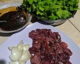 Yakiniku BBQ / grill ala Korea langkah memasak 2 foto