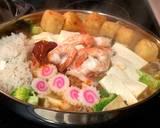 Budae-jjigae (seafood) langkah memasak 3 foto