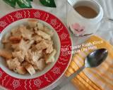 Roti Tawar Kuah Kinca langkah memasak 2 foto
