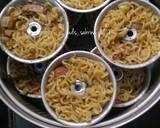 Doi a.k.a. donat indomie #rabubaru langkah memasak 6 foto