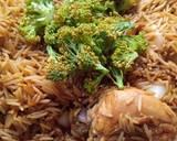 Chinese brown rice recipe step 13 photo