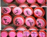 Bolu Kukus KUMBANG#KamisManis#BikinRamadhanBerkesan langkah memasak 9 foto