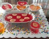 Jello #Team Contest #Big Five #Kids Menu#Dessert recipe step 3 photo