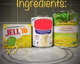 Pineapple 🍍 Fluff Pudding