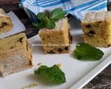 Banana Chocochips Cake langkah memasak 16 foto