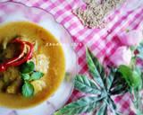Tongkol Masak Aceh langkah memasak 3 foto