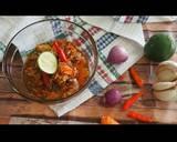 Sambal Ikan Teri langkah memasak 7 foto