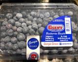 Lemon Blueberry Crumble recipe step 1 photo