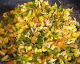Chicken Corn Kabab's recipe step 2 photo