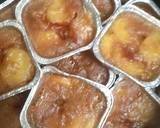 Carang Gesing Gula Aren (tanpa telor) langkah memasak 3 foto