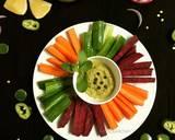 Green Peri Peri Sauce recipe step 3 photo