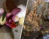 Tumis kangkung kampung langkah memasak 2 foto