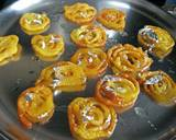 Moong Daal Jalebis recipe step 22 photo