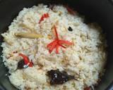 #19 Nasi Liwet Rice cooker langkah memasak 8 foto
