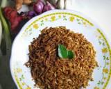Rabuk Ikan Tongkol Pedas langkah memasak 4 foto