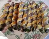 Asparagus twists recipe step 3 photo