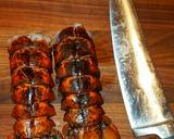 Mike's 10 Minute Garlic Crab Lobster & Shrimp Marisco recipe step 3 photo
