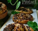 Soft Pretzel langkah memasak 12 foto
