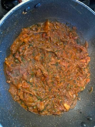 Malabari Chicken Biriyani