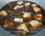 Ikan Panggang & Tempe Kuah Kecap langkah memasak 3 foto