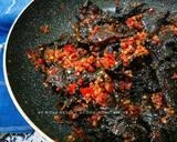 Dendeng Rusa Balado langkah memasak 4 foto