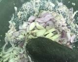 Sayur capcay langkah memasak 1 foto